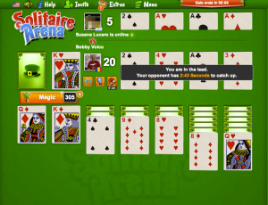 Solitaire_Arena_on_Facebook 3